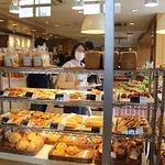 bakery in mejiro station