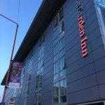Hilton Garden Inn Glasgow City Centre Foto