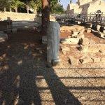 Photo of Saint Paul's Pillar
