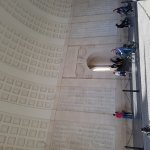 Photo of Menin Gate Memorial