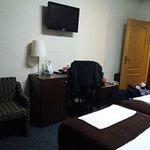 Hotel Zebetinsky Dvur Brno Photo