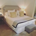 Foto de Lime Wood Hotel