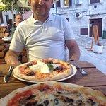 Foto de Pizzeria Amici