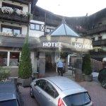 Hotel Alexander Aufnahme