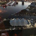 Odd floors face PierSix Concerts