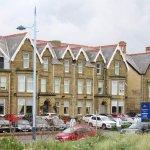 Best Western Glendower Hotel - Lytham St Annes (12/Aug/17).