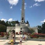 Lincoln Tomb & War Memorials Foto