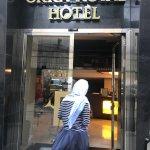 Billede af Orka Royal Hotel