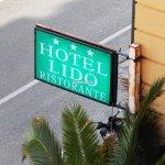 Lido Hotel Foto