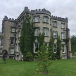 Ballyseede Castle - beautiful, inside and out