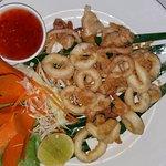 Фотография Alla Baia Restaurant