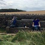 Wales Coastal Path Photo