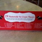 24 flavors