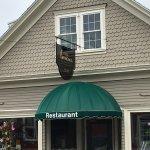 Photo de Hurricane Restaurant