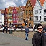 Bergen, near the hotel