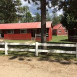 Took these pics!  Fond memories we have of this dude ranch:  we stayed here 7/1990-91??, when it