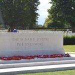 Photo de Cimetière Militaire Britannique