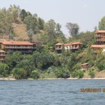 Photo de Cormoran Lodge