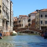 'Street' view of Venice