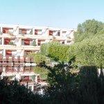 Foto de Calane Hotel Village