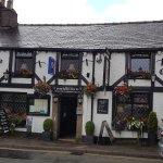 Foto van Ye Olde Cheshire Cheese Inn