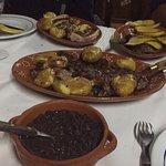 Foto de Restaurante Solar do Montemuro