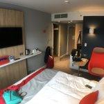 Photo of Holiday Inn Express Birmingham - Snow Hill