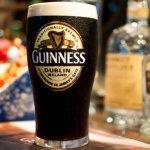 Draught Guinness