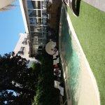 Photo de Hotel Regina Cristina