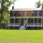 Worthington house