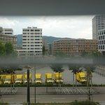 ibis budget Zurich City West Foto