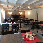Foto de Hotel Restaurant Manechenea