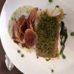 Glewstone Court Restaurant