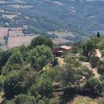 Foto de Agriturismo Poggio Paradiso