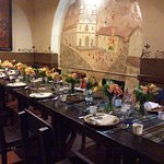 Decor and tables