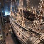 Vasa-Museum Foto