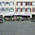 Cafe Conditorei Rosenstadter Foto