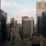 Good morning, Manhattan!