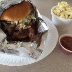 Foto van Shakedown BBQ