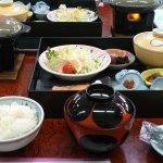 Bilde fra Nibukawa Onsen Hotel