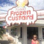 Foto van Nielsen's Frozen Custard