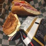 Trailhead Cafe & Bakery