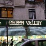 Next door - - Green Valey - - Famous Lebanese Supermarket