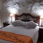 Unaytambo Hotel-billede