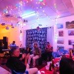 Noche Cultural en Waiku Centro de Arte