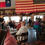 Foto van Chart Room Restaurant