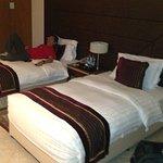 Belvedere Court Hotel Apartments Foto