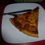 SHARKY'S PIZZA