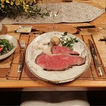 Photo of Roast Beef Kamakurayama Main Store