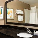 Photo of Fairfield Inn & Suites Dallas Mesquite
